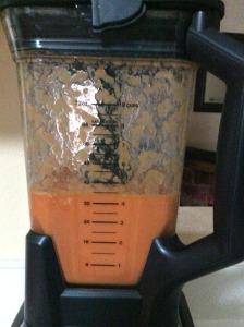 juiceinblender