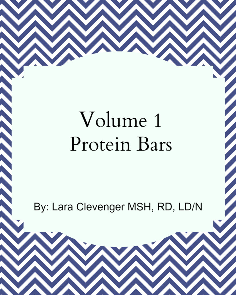 Ketosis Protein Bars | All Articles about Ketogenic Diet