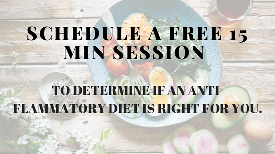 Free 15 minute session