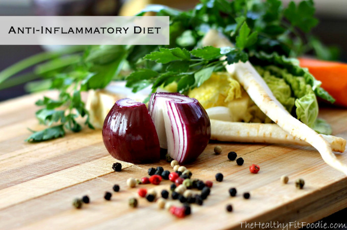 What is an Anti-Inflammatory Diet and should I follow it?