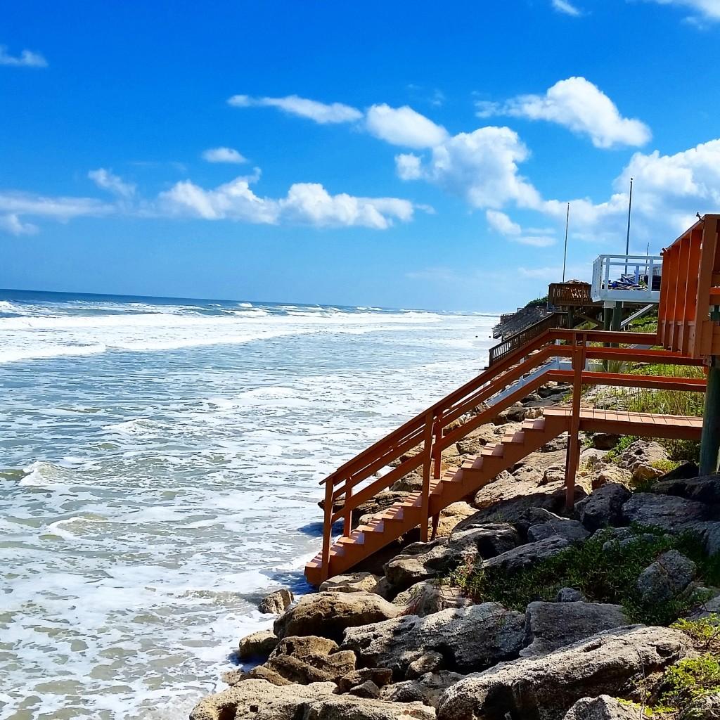 Bethune Beach