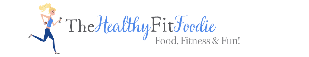 the healthy fit foodie