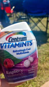 centrum vitamints review