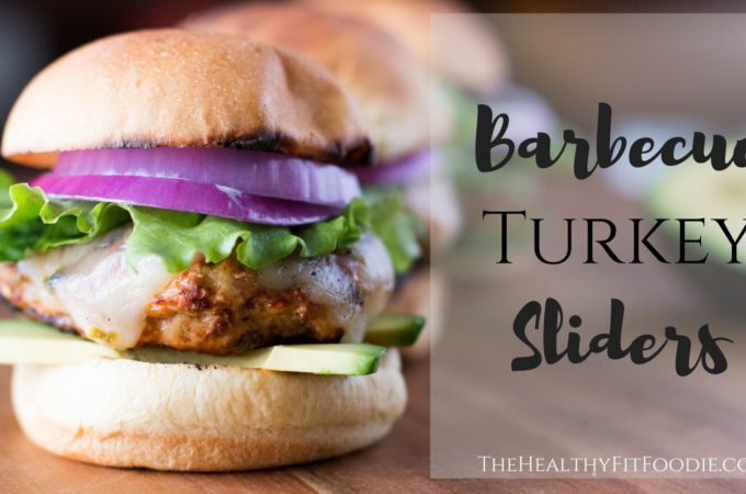 How to Make Barbecue Turkey Sliders