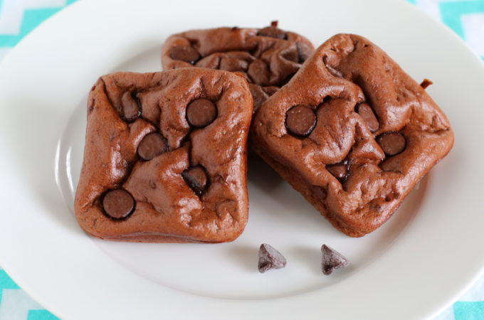 3 Ways to Make Brownies Healthier