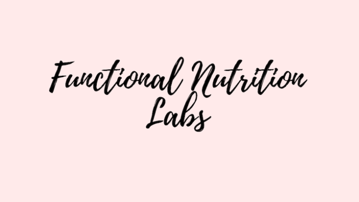 functional nutrition labs image