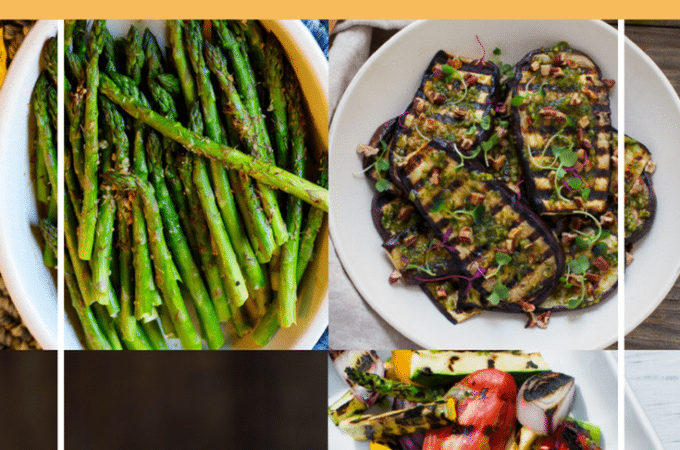 15 Must Try Low Carb Vegetable Recipes