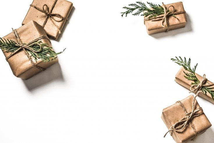 The BEST Last Minute Christmas Keto Gift Guide 2017. Practical gifts to give for someone who follows a keto diet.