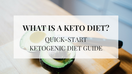 What is a keto diet? What is a ketosis? These are questions I get asked on a daily basis. Below is our quick guide to ketosis to help you start a keto diet.
