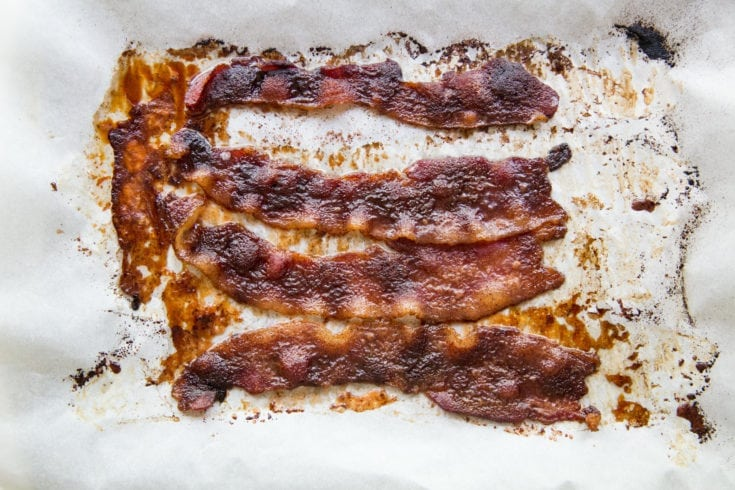 how to make keto candied bacon