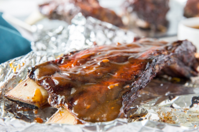instant pot beef ribs story cover